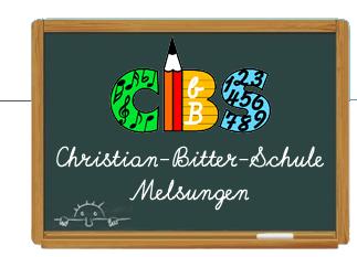 Christian-Bitter-Schule Logo